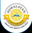 Himalayan University - HU