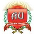 Arunodaya University - AU