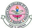 C.R. College of Education - CCE