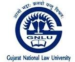 Gujarat National Law University - GNLU