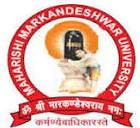 Maharishi Markandeshwar University - MMU