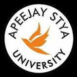 Apeejay Stya University - ASU
