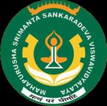 Mahapurusha Srimanta Sankaradeva Viswavidyalaya - MSSV