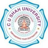 C. U. Shah University