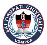 Sai Tirupati University - STU