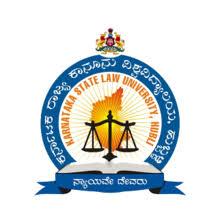Karanataka State Law University - KSLU