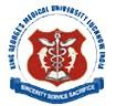 King Georges Medical University - KGMU