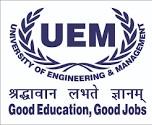 University of Engineering & Management - UEM