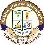 Radha Govind University - RGU