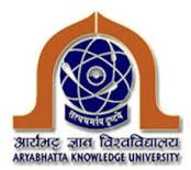 Aryabhatta Knowledge University - AKU