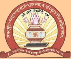 Jagadguru Ramanandacharya Sanskrit University - JRSU