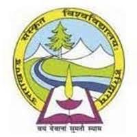 Uttarakhand Sanskrit University - USU
