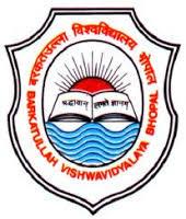 Barkatullaah University - BU