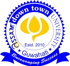 Assam Down Town University - ADTU