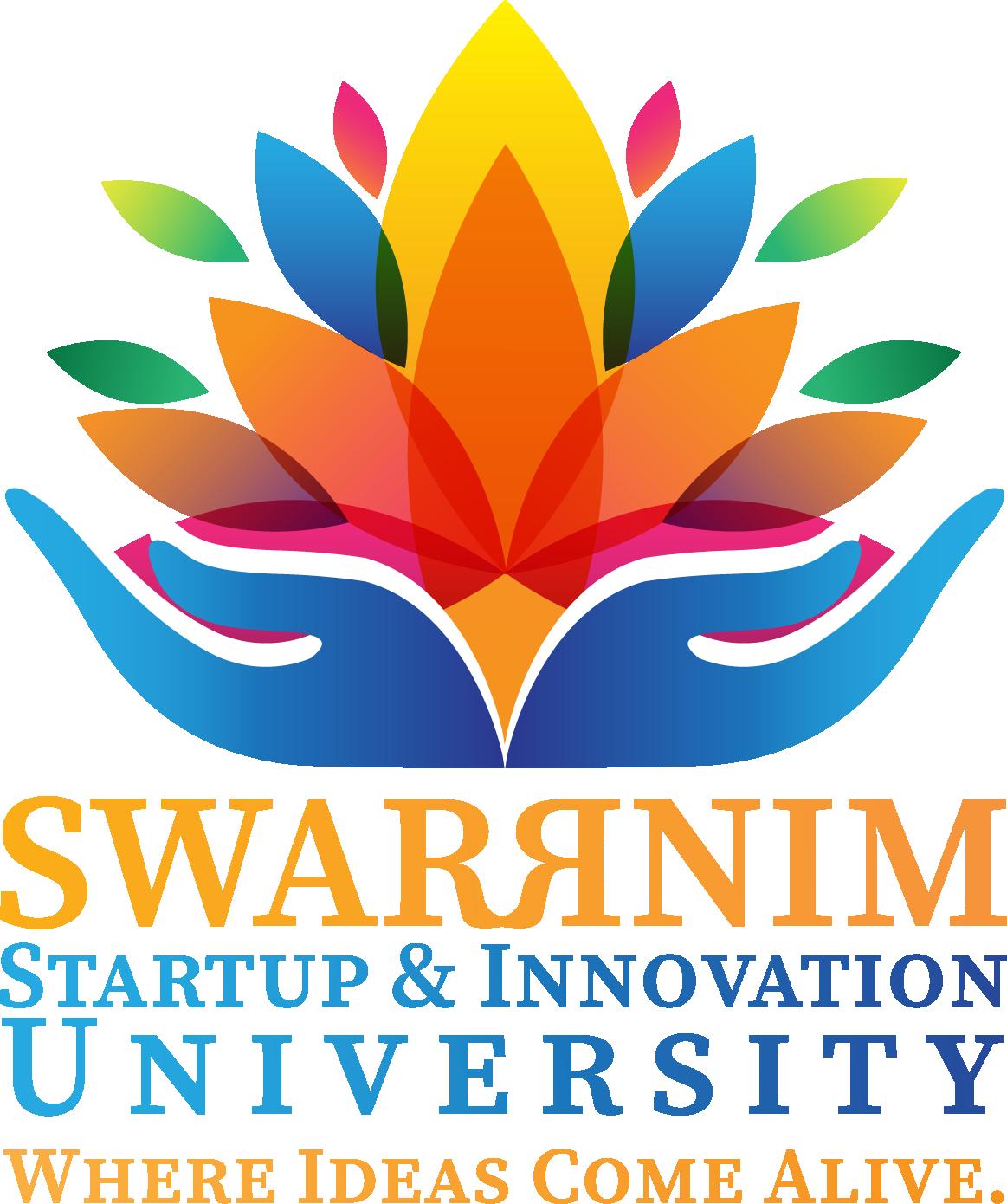Swarnim Startup & Innovation University - SSIU