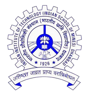 Indian School of Mines - ISM