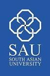 South Asian University - SAU